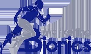 Tampa Bay SEO Company | Marketing Bionics | Internet Marketing Logo